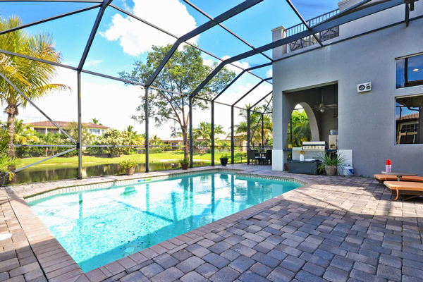 heron bay estate home for sale in parkland fl 33076